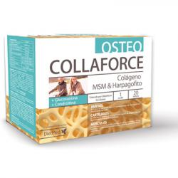 COLLAFORCE OSTEO (20 SOBRES)