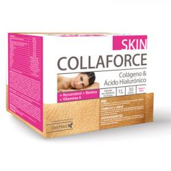 COLLAFORCE SKIN (30 SOBRES)