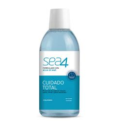 COLUTORIO CUIDADO TOTAL (500ML)