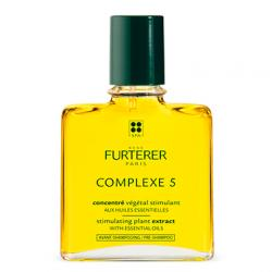 Complexe 5 Concentrado Vegetal 100%  (50ml)