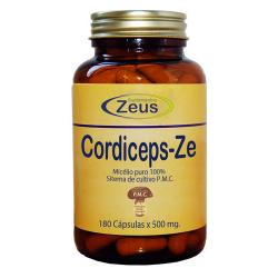Cordiceps-ze  (180caps)