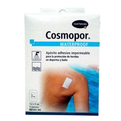 Cosmopor Waterproof (5uds)