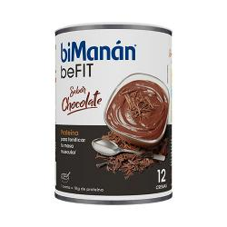 BeFIT CREMA SABOR ECO-Chocolate (540g)