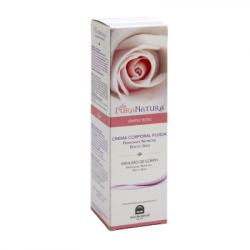 Crema Corporal Fluida Simply Rose (250ml)