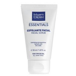 Crema Exfoliante Facial (50ml)