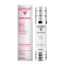 Crema Facial Antioxidante (50ml)