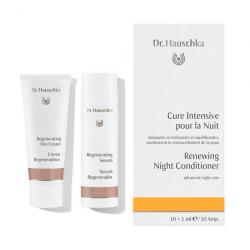PACK Crema Regeneradora (40ml) + Serum Regenerador (30ml) + Cura Intensiva Noche (10 Ampollas)