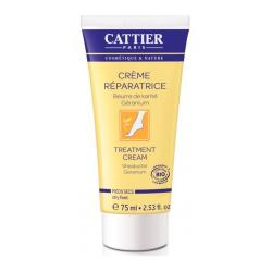 CREMA REPARADORA PIES SECOS (75ml)