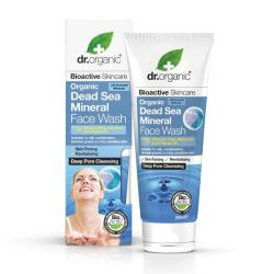 DEAD SEA FACE WASH (200ml)