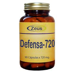 Defensa 720 90 Cápsulas