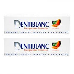 Pasta Dental Blanqueador Intensivo (100ml x 2 UNIDADES)