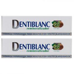 Dentiblanc Remineralizador (100ml x 2 UNIDADES)