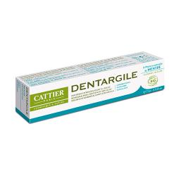 DENTÍFRICO DENTARGILE MENTA (75ml)