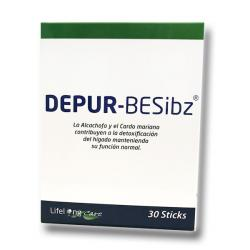 Depur BesiBz (30 Sticks)