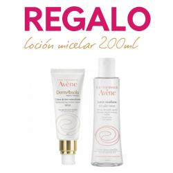 DERMABSOLU CREMA COLOR SPF 30 (40ML) + REGALO
