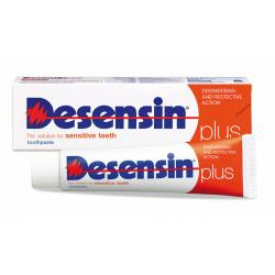 Desensin Plus Pasta Dentífrica (125ml)