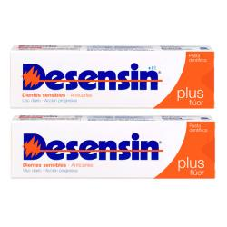 Desensin Plus Pasta PACK (2 UNIDADES x 150ml)