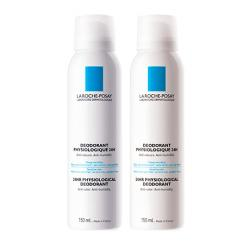 DESODORANTE SPRAY (2 Unidades x 150ml)