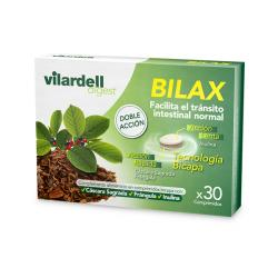 DIGEST BILAX (30comp)