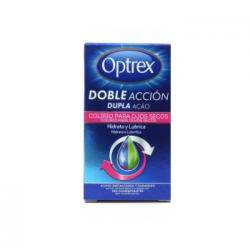 Doble Acción para ojos secos (10ml)