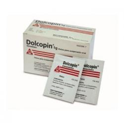 DOLCOPIN 1g SUSPENSION ORAL (30 sobres)