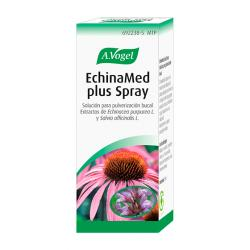 ECHINAMED PLUS SPRAY SOLUCION (30ml)