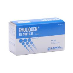 EMULIQUEN SIMPLE 7.173,9mg EMULSION (10 sobres de 15ml)