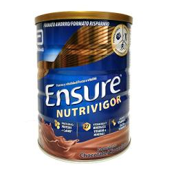 ENSURE NUTRIVIGOR CHOCOLATE (850g)