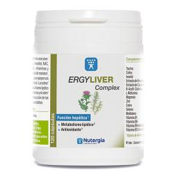 ERGYLIVER COMPLEX (120caps)