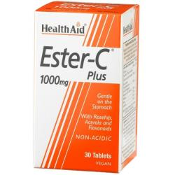 Ester C Plus 1000mg (30comp)