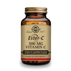 Ester-C® Plus Vitamina C 500mg  (250CAPS)