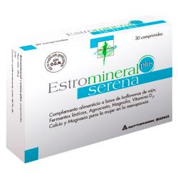 Estromineral Serena Plus (30comp)