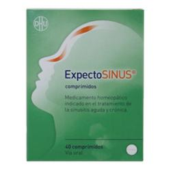 Expectosinus (40comp)