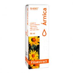 EXTRACTO ARNICA (50ml)