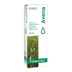 EXTRACTO AVENA SATIVA (50ml)