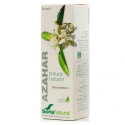 Extracto Azahar (50ml)