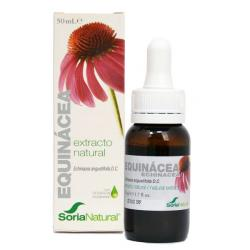 Extracto de Echinacéa (50ml)