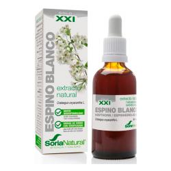 Extracto de Espino Blanco (50ml)