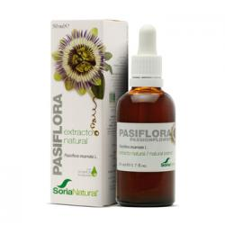 Extracto de Pasiflora (50ml)