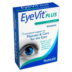EyeVit® PLUS (30caps)