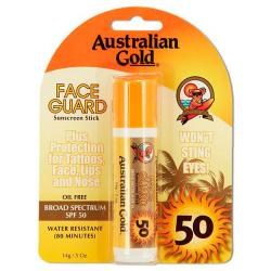 FACE GUARD BLISTER SPF 50 (STICK)