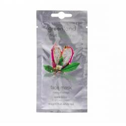 FACE MASK FRUTA DEL DRAGÓN-TÉ BLANCO (7ML)