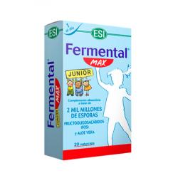 FERMENTAL MAX JUNIOR (20caps)