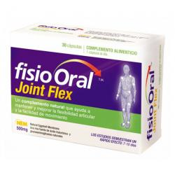 Fisio Oral Joint Flex (30caps)