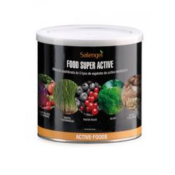 Food Super Active en polvo (250g)