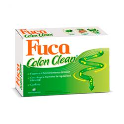 Fuca Colon Clean  (30comp)
