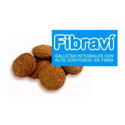 GALLETA FIBRAVI (300g)