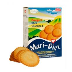 GALLETA MARIA DIET OMEGA 3 (180g)