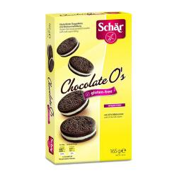 Galletas Chocolate O's (165g)