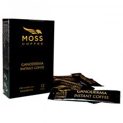 Ganoderma Instant Coffee 2g (12 sticks)